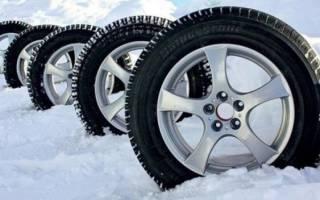 Какие шины лучше для города зимой