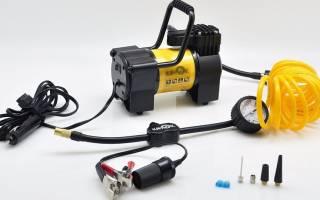 Как выбрать автомобильный компрессор для подкачки шин какой лучше