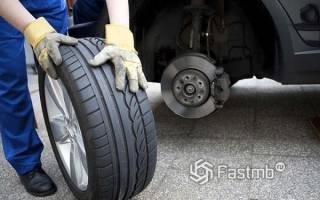 Какие шины износоустойчивые