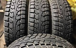 Какие шины лучше поставить на матиз
