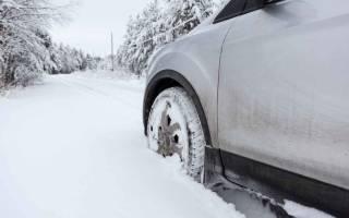 Как выбрать зимние шины для автомобиля видео