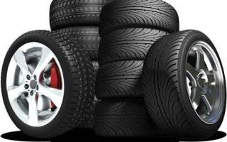 Как подобрать индекс скорости шин
