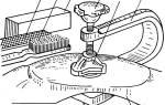Камаз 65115 какое давление в шинах