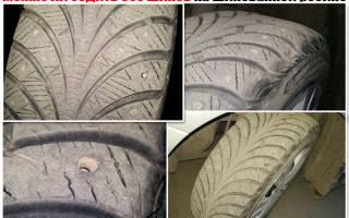 Как работает шип в шине