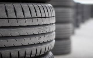 Как долго хранить шины