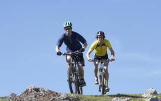 Как обезжирить тормозной диск на велосипеде