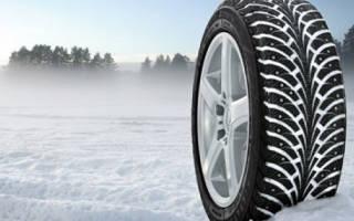 Какая ширина зимних шин лучше
