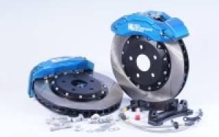 Как отбалансировать тормозные диски