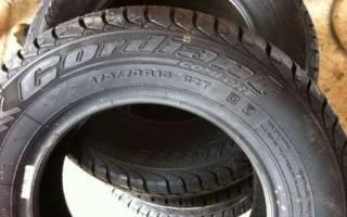 Как узнать год выпуска шины амтел