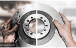 Как расточить тормозные диски видео