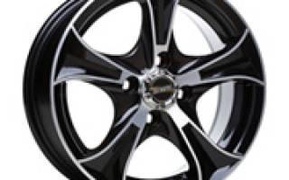 Как узнать диаметр колесного диска