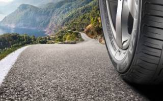 Как по вину узнать размер шин