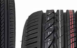 Как установить ассиметричные шины на авто