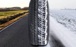 Какие всесезонные шины можно использовать зимой