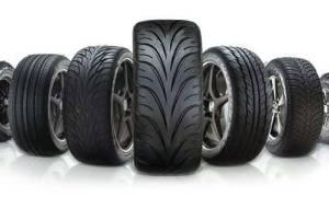 Как подобрать зимние шины на автомобиль по размеру
