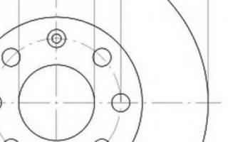 Как поменять тормозные диски на авео т300