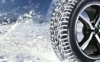 Какие зимние шины ставить на киа рио размер