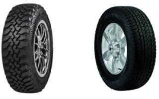 Какие шины лучше кордиант или сава