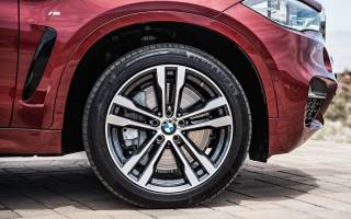 Какие шины лучше ставить на поло седан