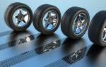 Как измерить износ шин