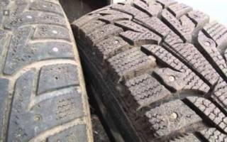Как часто надо менять зимние шины