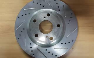 Тормозные диски для камри v50 какие лучше