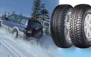 Зимние шины какие лучше с шипами рейтинг