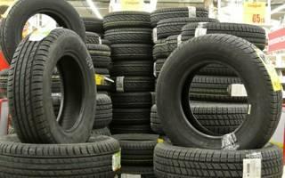 Как выбирать летние шины для авто