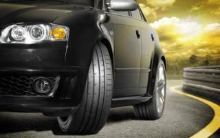 Какие шины поставить на классику