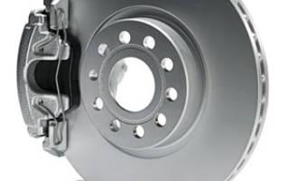 Как поменять тормозные диски на ниссан ноут видео
