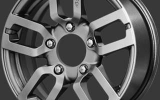 Как считается вылет колесных дисков