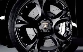 Как подобрать колесные диски на автомобиль
