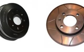 Как менять тормозные диски с колодками на ваз 2114
