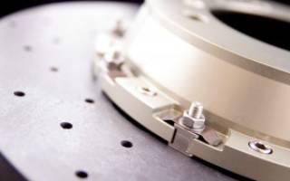 Как изготавливают карбоновые тормозные диски