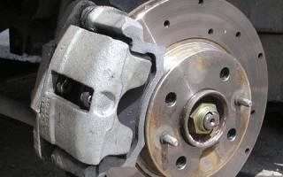 Как выбрать тормозные диски ваз 2109