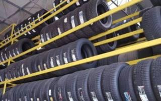 При каком пробеге меняются шины