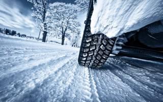 Какие шины ставить на внедорожник