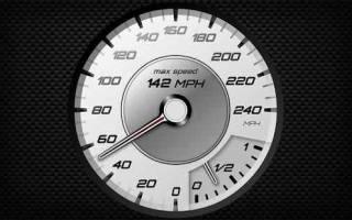Как определить реальный пробег по тормозным дискам