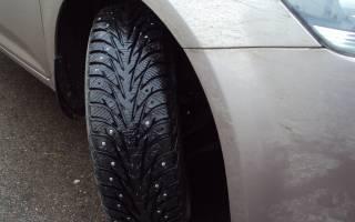 Как достать шипы из шины