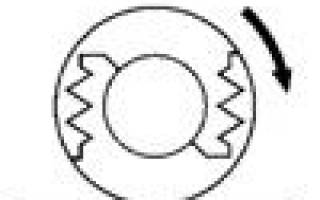 Как подключить датчики давления в шинах