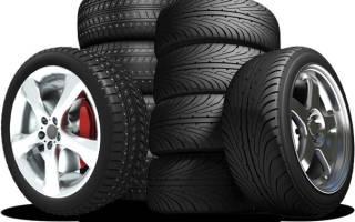 Какие условия следует соблюдать при долгом хранении автокамер шин