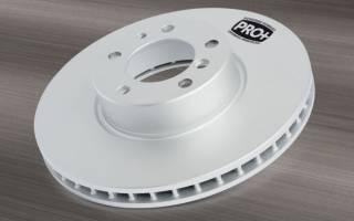 Как увеличить диаметр тормозного диска