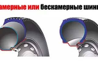 Как использовать набор для ремонта бескамерных шин