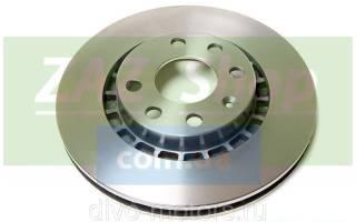 Какие выбрать тормозные диски на ланос