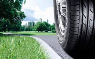 Как подобрать летние шины на автомобиль