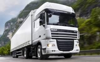 Как отличить грузовые шины от легковых