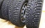 Срок годности шины как узнать