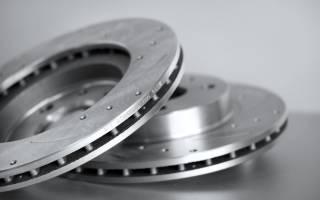 Как подобрать тормозной диск по автомобилю