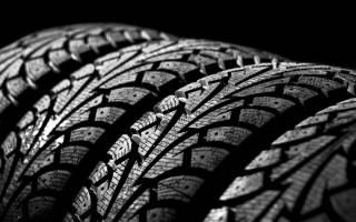 Как выбирать новые шины