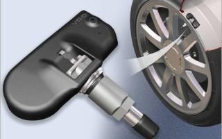 Как адаптировать датчики давления в шинах